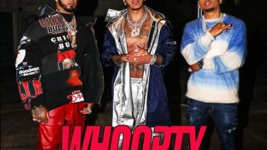 Photo of Music: CJ Ft. Anuel AA & Ozuna – Whoopty (Latin Mix)