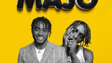 Photo of Music: Dj 4kerty Ft. Bella Shmurda – Majo