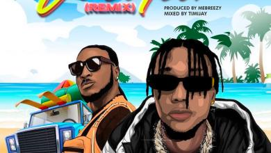 Photo of VIDEO: Fexsy Ft. Peruzzi – Vacation (Remix)