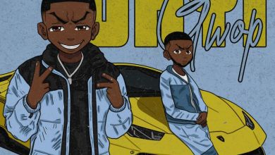 Photo of Music: JAY1 – GWOP