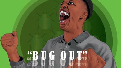 Photo of Music: June Bug – Bug Out