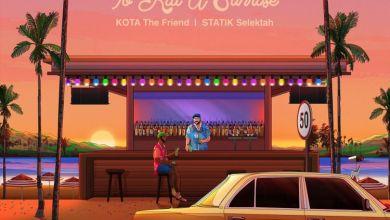 Photo of ALBUM: Kota The Friend & Statik Selektah – To Kill A Sunrise