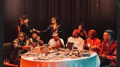 Photo of VIDEO: Zlatan Ft. Oberz, Frescool, Oladips, Kabex, TROD – Lagos Anthem (Remix)