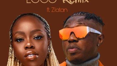 Photo of Music: Gbeke Ft. Zlatan – Logo Remix