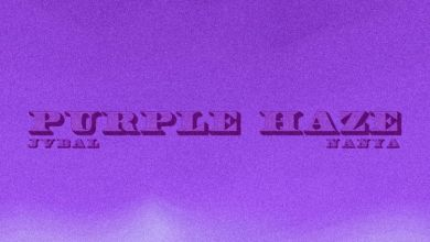 Photo of Music: Jvbal – Purple Haze