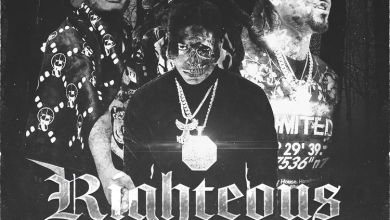 Photo of Music: Kodak Black Ft. Sykobob, WizdaWizard & Wam SpinThaBin – Righteous Reapers