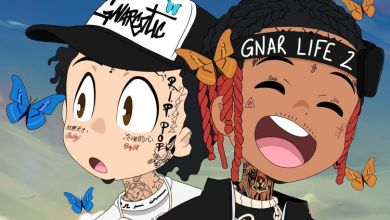 Photo of Music: Lil Gnar ft. Skies – Not The Same