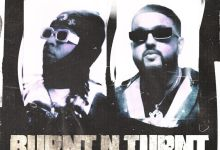 Photo of Music: Lil Gotit Ft. NAV – Burnt N Turnt