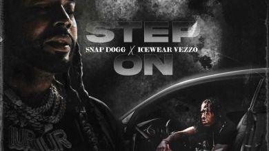 Photo of Music: Snap Dogg Ft. Icewear – Vezzo Step On