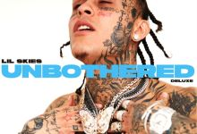 Photo of ALBUM: Lil Skies – Unbothered (Deluxe) Zip