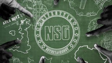 Photo of Music: NSG – Colonization