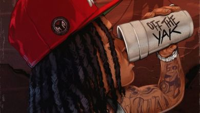 Photo of ALBUM: Young M.A – Off The Yak (Zip)