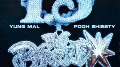 Photo of Music: Yung Mal Ft. Pooh Shiesty – Walkin'