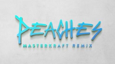 Photo of Music: Justin Bieber – Peaches (Masterkraft Remix) Ft. Omah Lay, Alpha P