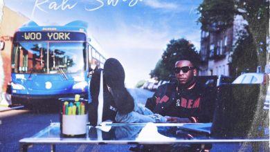 Photo of Album: Rah Swish – MAYOR OF THE STREETS (zip)