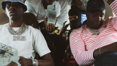 Photo of Music: Young Dolph, Snupe Bandz & PaperRoute Woo – Nothing To Me