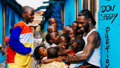 Photo of Music + Video: Burna Boy feat. Don Jazzy – Question