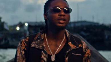 Photo of Video: Omah Lay – Understand