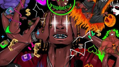 Photo of Music: PsychoYP – Industry N****S