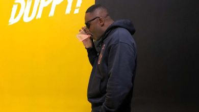 Photo of Music: Idris Elba Ft GRM Daily – Daily Duppy (Cus I Can)
