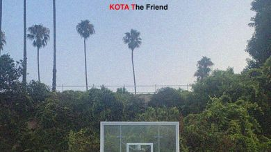 Photo of Music: KOTA the Friend – '96 Bulls