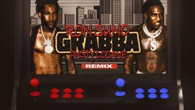 Photo of Music: Ron Suno Ft DUSTY LOCANE – Grabba (Remix)