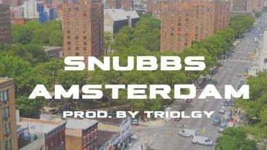 Photo of Music: SNUBBS – Amsterdam