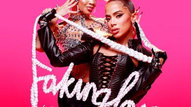 Photo of Music: Anitta – Faking Love ft. Saweetie