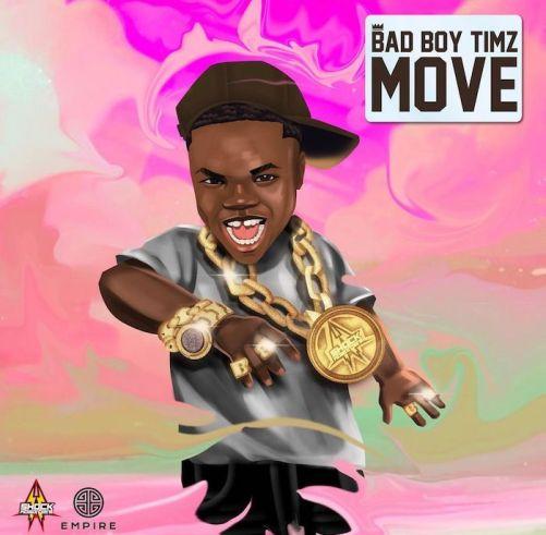 Badboy Timz – Move mp3