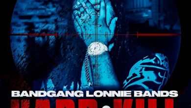 Photo of Music: BandGang Lonnie Bands Ft. EST Gee & The Big Homie – Hot