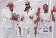 Photo of VIDEO: Flavour – Levels