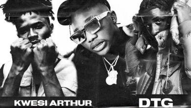 Photo of Music: Hotkid Ft. Kwesi Arthur x DTG – Mandem