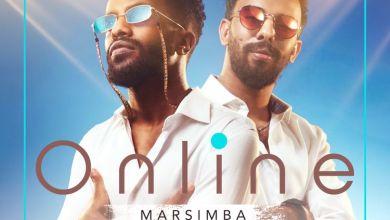 Photo of Music: MarSimba – Online Ft. Salvo Riggi