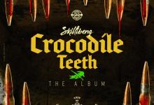 Photo of ALBUM: Skillibeng – Crocodile Teeth Lp (Zip)