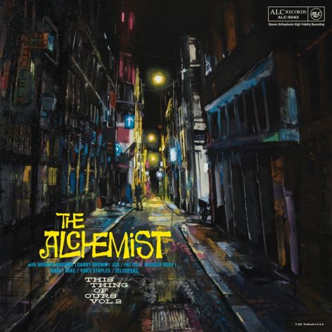 The Alchemist – This Thing Of Ours 2 zip