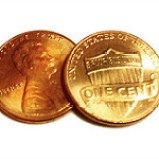 two pennies photo