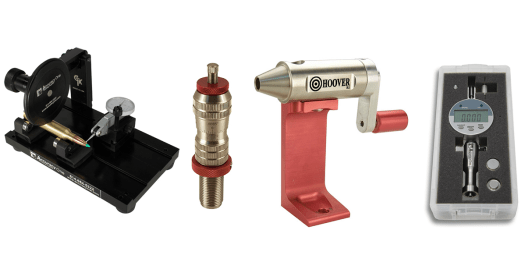 Precision Reloading Products