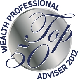 WPRO Top50Adviser - Bull Financial Group
