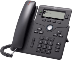 cisco small business phone system