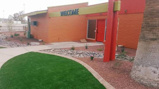 Bullhead Area Chamber Open House 3