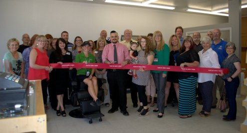 Top Shelf Barbershop Ribbon Cutting (cropped and smaller)_Bullhead City_Fort Mohave_AZ (6.10.2015)