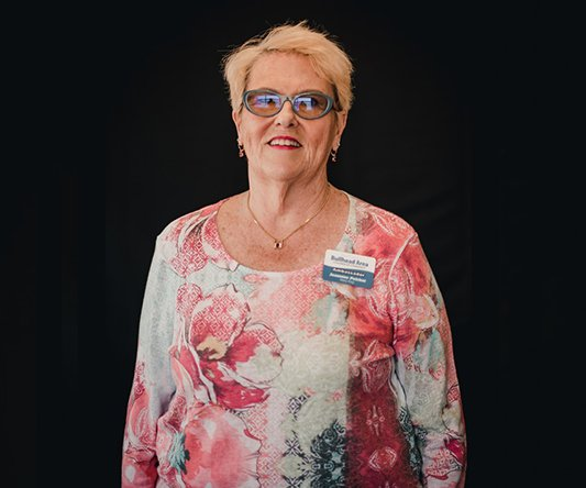 Jeannine Pelchat