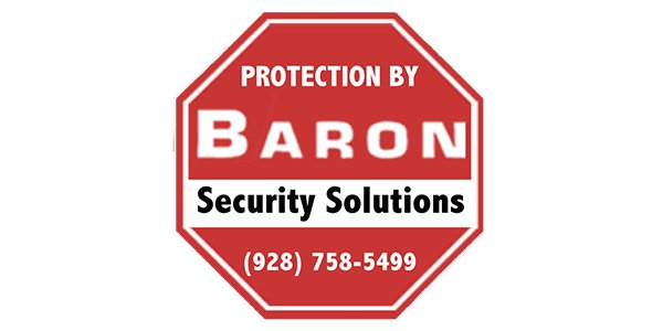 Baron Security