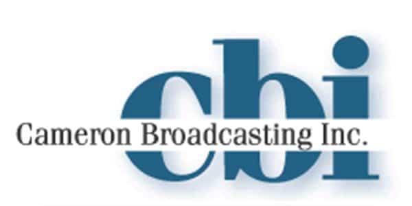 Cameron Broadcasting
