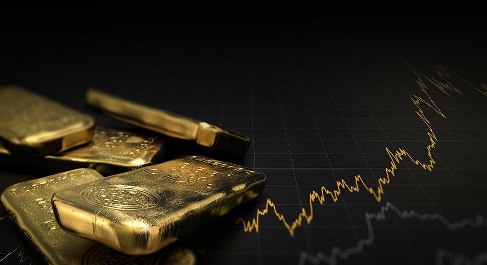 Mein Goldsparplan