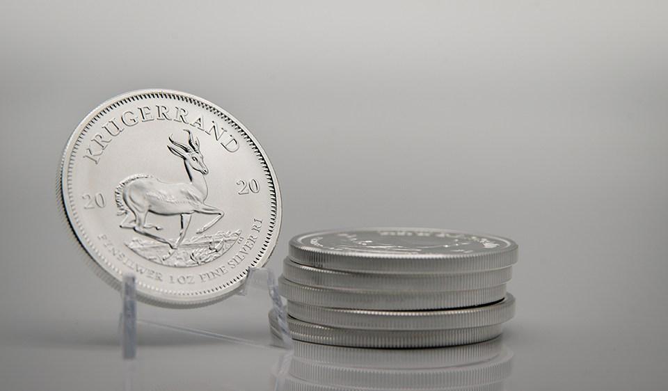 Silber physisch kaufen