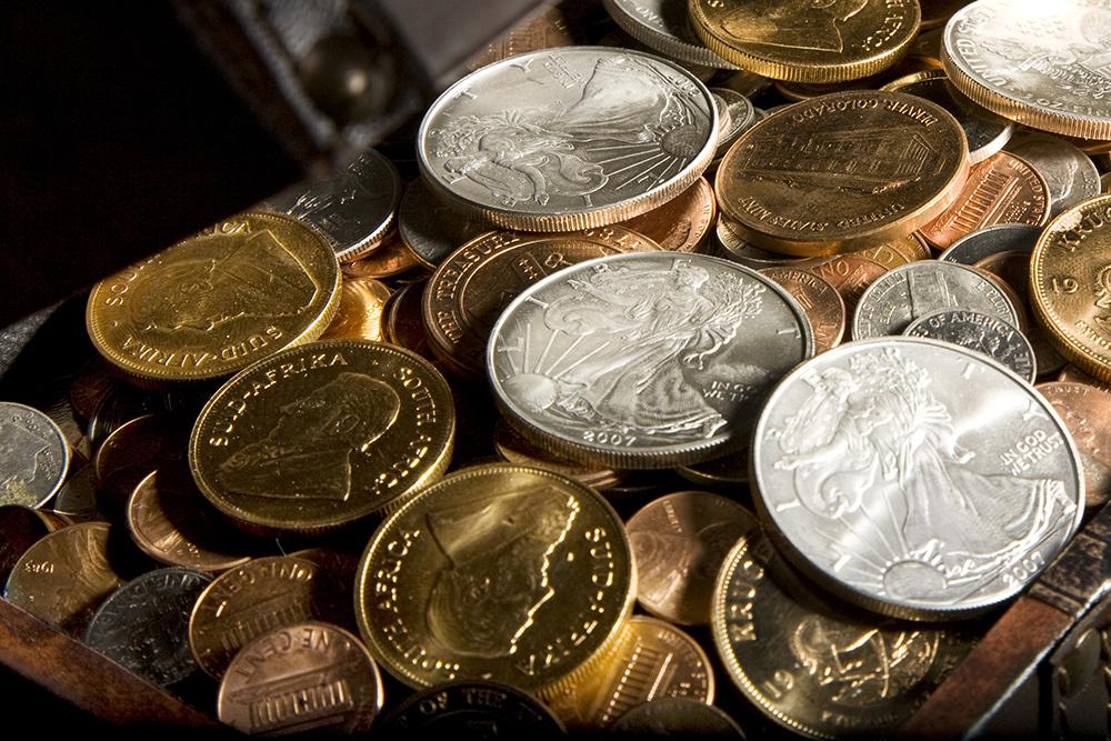 Antizyklisch Gold und Silber kaufen, wie kann man das erreichen
