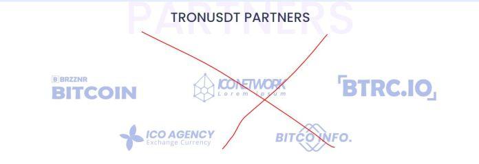 tron partners