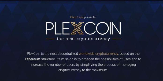plexcoin 1