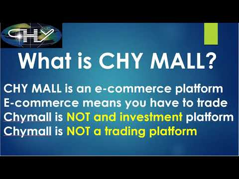 what is chy mall